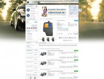 Web design Grafica Specializata
