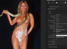 Fotografie Erotica Budoir realizata de Fotograf profesionist cu echipament de Studio